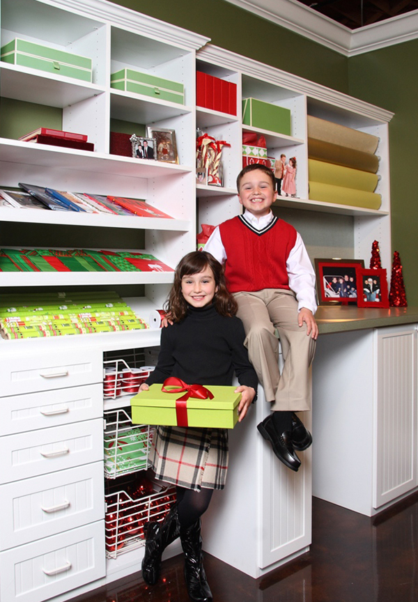 Getting the home ready for the holidays can be a fun activity for the whole family when you are well organized and have a plan. Here are my tips!