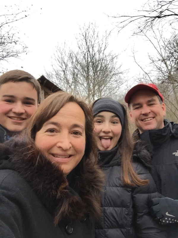 My family and I love visiting Big Cedar Lodge near Branson every year, and for all seasons. Whether it's summer or winter, it's always so much fun.